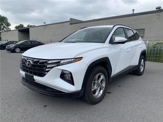 2022 Hyundai Tucson Preferred (Stk: S22005) in Ottawa - Image 1 of 20