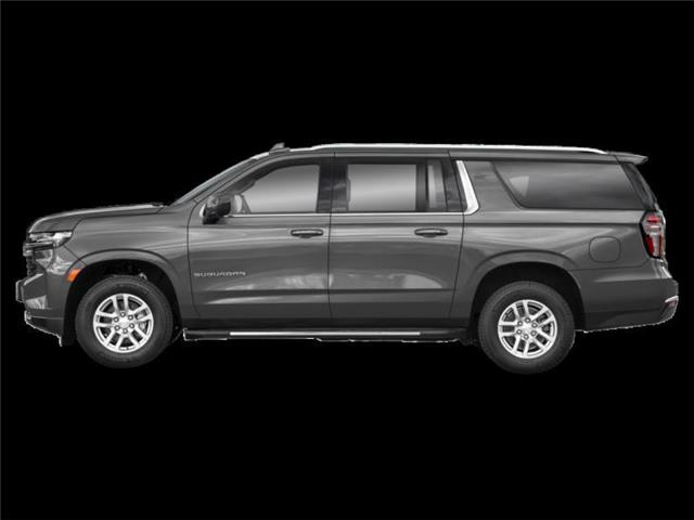2021 Chevrolet Suburban LS (Stk: 366642) in Goderich - Image 1 of 1