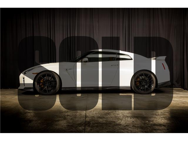 2018 Nissan GTR Premium (Stk: VU0588) in Calgary - Image 1 of 21