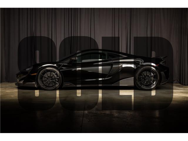 2019 McLaren 600LT  (Stk: CC035) in Calgary - Image 1 of 24