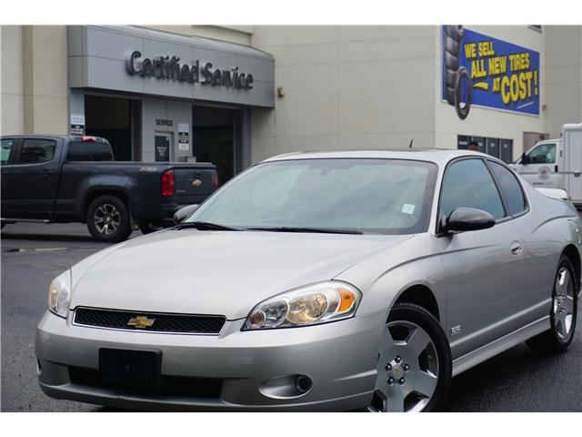 2006 Chevrolet Monte Carlo SS (Stk: P3735) in Salmon Arm - Image 1 of 27
