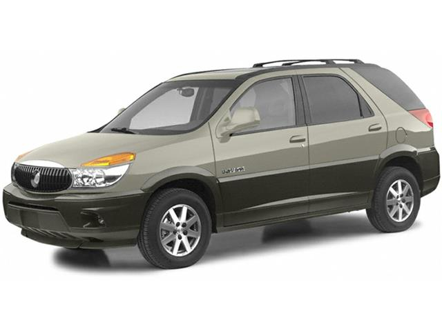 Used 2002 Buick Rendezvous CX Security  - Calgary - Stampede Toyota