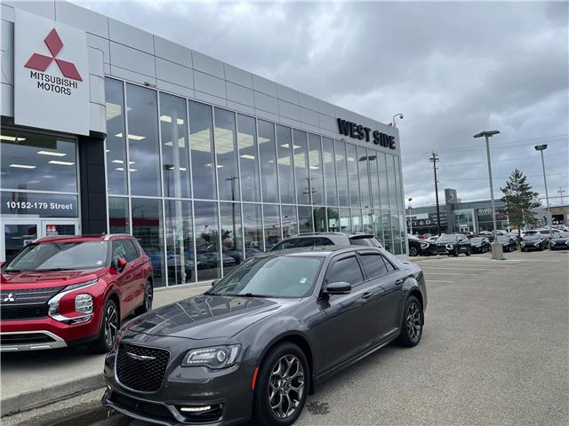 2017 Chrysler 300 S (Stk: 22999A) in Edmonton - Image 1 of 30