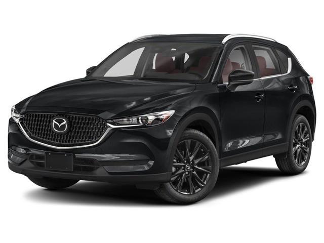 2021 Mazda CX-5 Kuro Edition (Stk: 21203) in Fredericton - Image 1 of 9