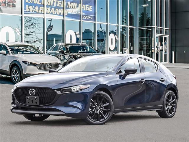 2021 Mazda Mazda3 Sport GT w/Turbo (Stk: 12279) in Ottawa - Image 1 of 11