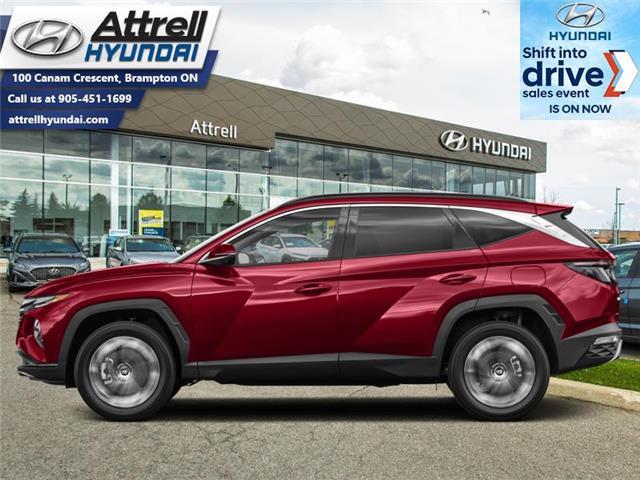 2022 Hyundai Tucson Preferred AWD w/Trend Package (Stk: 37563) in Brampton - Image 1 of 1