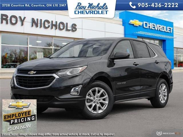 2021 Chevrolet Equinox LT (Stk: X457) in Courtice - Image 1 of 23