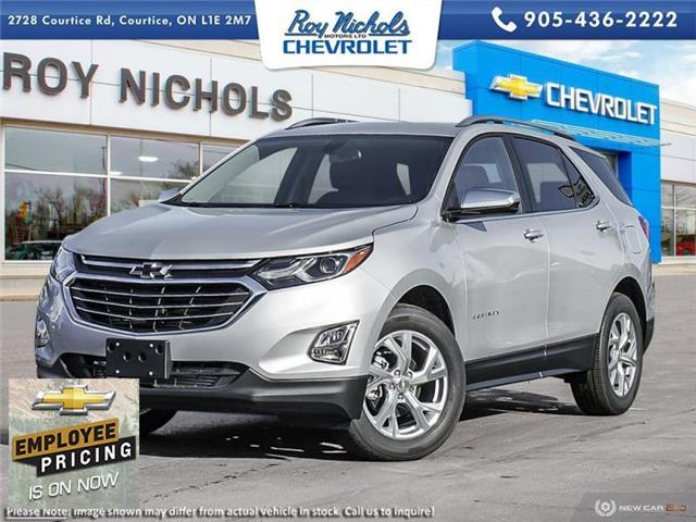 2021 Chevrolet Equinox Premier (Stk: X459) in Courtice - Image 1 of 23