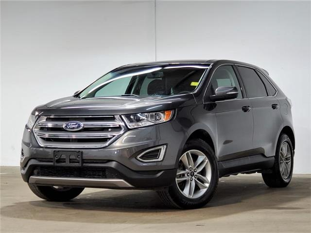 2017 Ford Edge SEL (Stk: A3933) in Saskatoon - Image 1 of 19