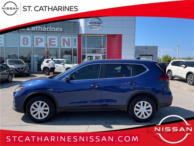 2019 Nissan Rogue S (Stk: P2988) in St. Catharines - Image 1 of 22