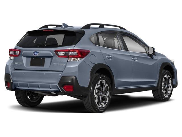 2021 Subaru Crosstrek Limited (Stk: 210708) in Mississauga - Image 1 of 4