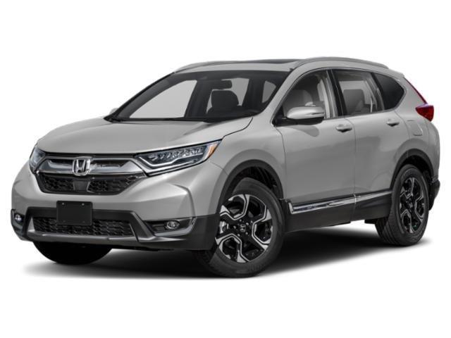 2019 Honda CR-V Touring (Stk: P3778) in Pembroke - Image 1 of 1