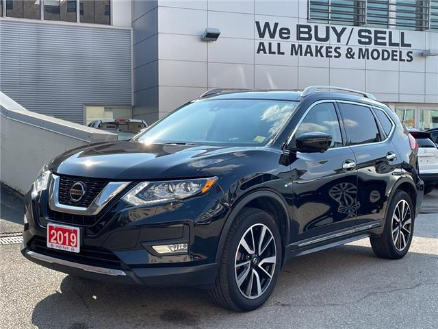 2019 Nissan Rogue SL (Stk: HP494A) in Toronto - Image 1 of 23