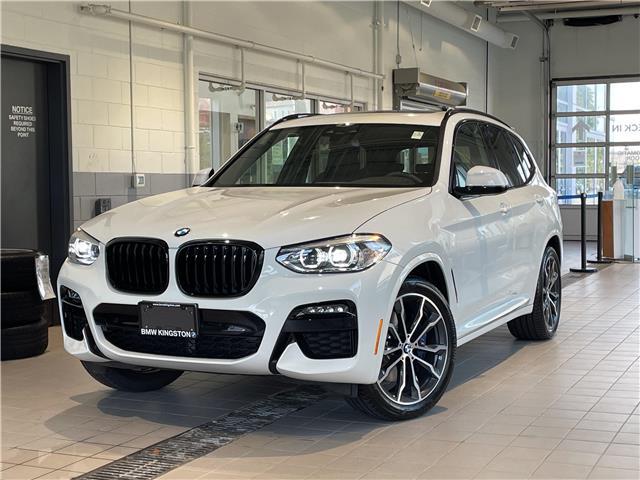 2021 BMW X3 xDrive30i (Stk: 21156) in Kingston - Image 1 of 15
