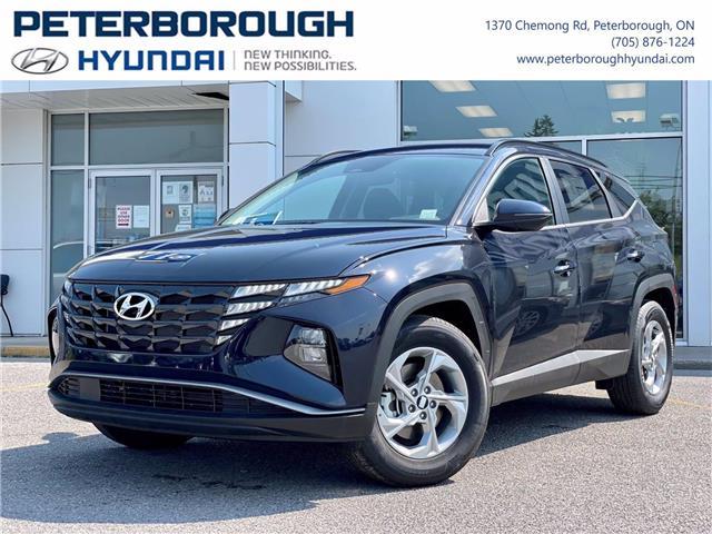 2022 Hyundai Tucson Preferred (Stk: H13028) in Peterborough - Image 1 of 30