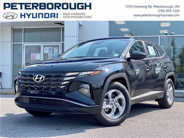 2022 Hyundai Tucson Preferred (Stk: H13032) in Peterborough - Image 1 of 30