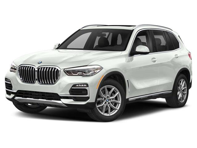 2021 BMW X5 xDrive40i (Stk: 21952) in Thornhill - Image 1 of 9