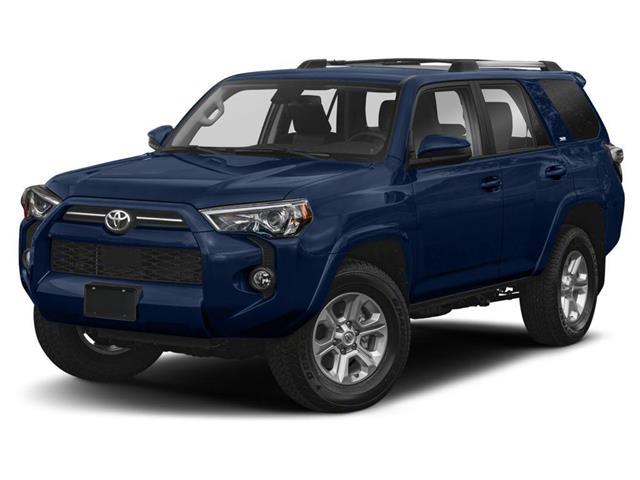 2021 Toyota 4Runner Base (Stk: N21388) in Timmins - Image 1 of 9
