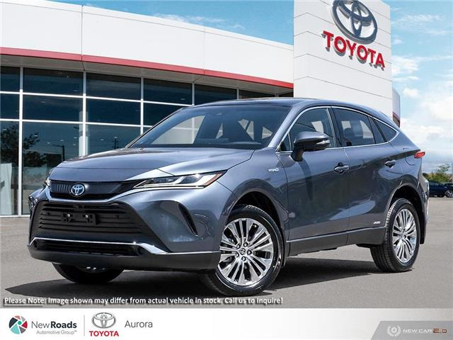 2021 Toyota Venza Limited (Stk: 32545) in Aurora - Image 1 of 23