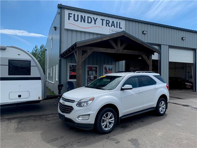2017 Chevrolet Equinox 1LT (Stk: 21043a) in Sussex - Image 1 of 10