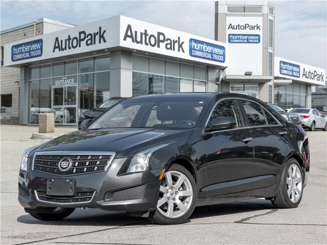 2014 Cadillac ATS 2.5L (Stk: APR10061A) in Mississauga - Image 1 of 20