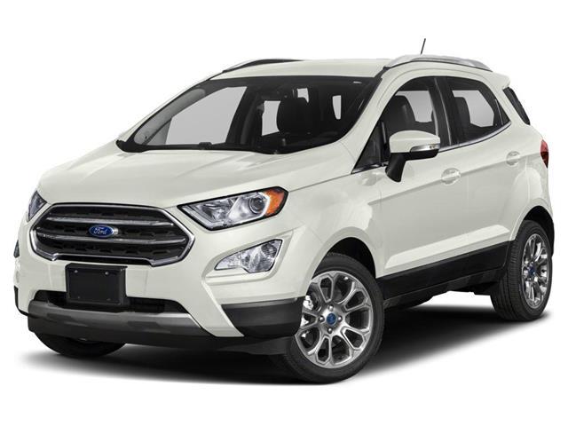 2021 Ford EcoSport Titanium (Stk: MES003) in Fort Saskatchewan - Image 1 of 9