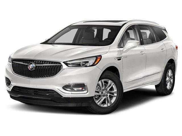 2021 Buick Enclave Premium (Stk: Z21077) in Prescott - Image 1 of 9