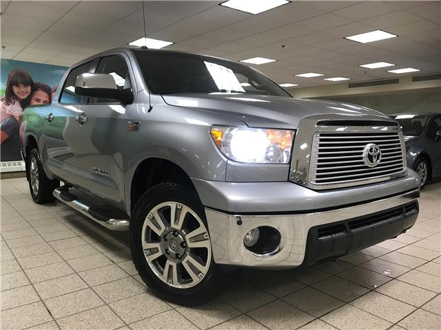 2012 Toyota Tundra Limited 5.7L V8 (Stk: 211135A) in Calgary - Image 1 of 21