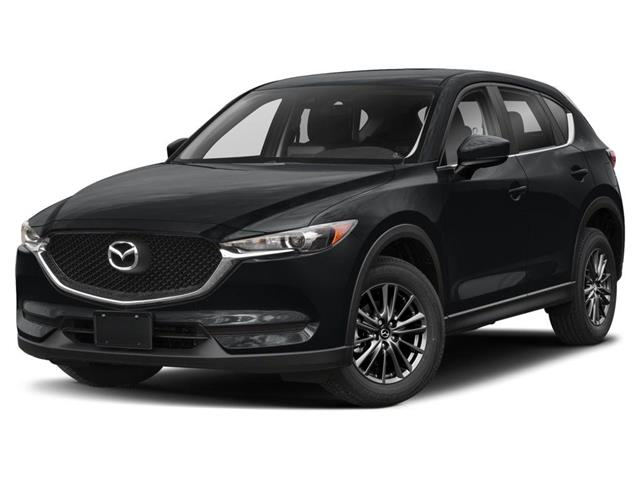 2021 Mazda CX-5 GX (Stk: N210654) in Markham - Image 1 of 9