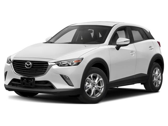 2018 Mazda CX-3 GS (Stk: 1775) in Peterborough - Image 1 of 9