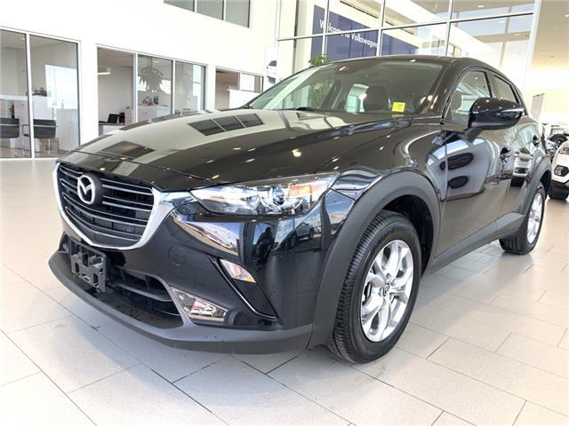 2020 Mazda CX-3 GS JM1DKFC75L1469364 F0415 in Saskatoon