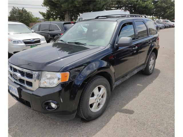 2010 Ford Escape XLT Automatic (Stk: 21652B) in Brampton - Image 1 of 2