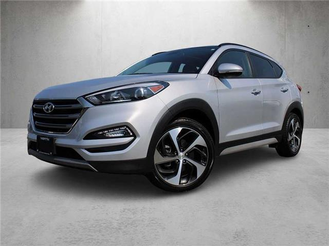 2018 Hyundai Tucson  (Stk: HC3-7814A) in Chilliwack - Image 1 of 11