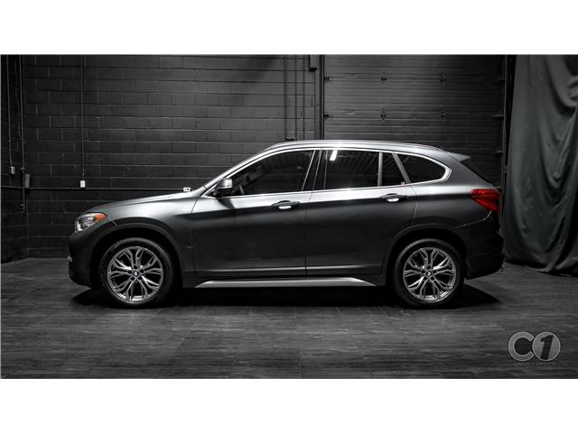 2018 BMW X1