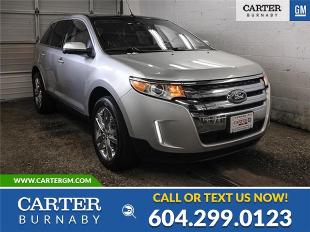 2011 Ford Edge Limited (Stk: C1-01921) in Burnaby - Image 1 of 24