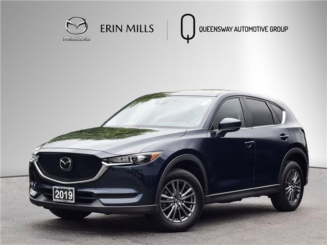 2019 Mazda CX-5 GS (Stk: 21-0573A) in Mississauga - Image 1 of 25