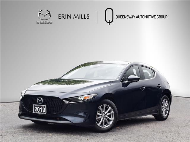 2019 Mazda Mazda3 Sport GS (Stk: 21-0658A) in Mississauga - Image 1 of 23