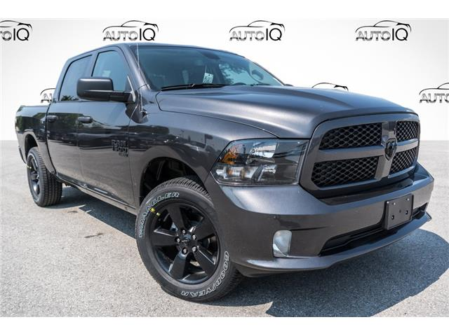 2021 RAM 1500 Classic Tradesman (Stk: 35168D) in Barrie - Image 1 of 25
