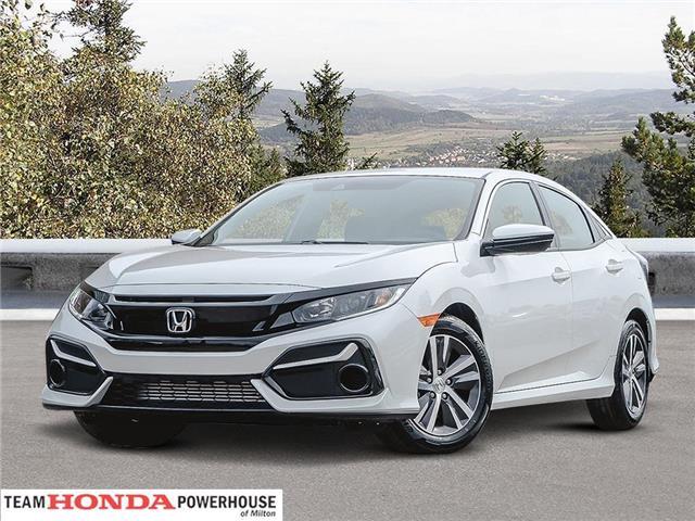 2020 Honda Civic LX (Stk: 20457) in Milton - Image 1 of 23