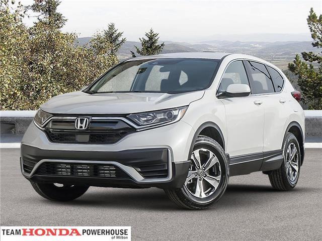 2021 Honda CR-V LX (Stk: 21180) in Milton - Image 1 of 23