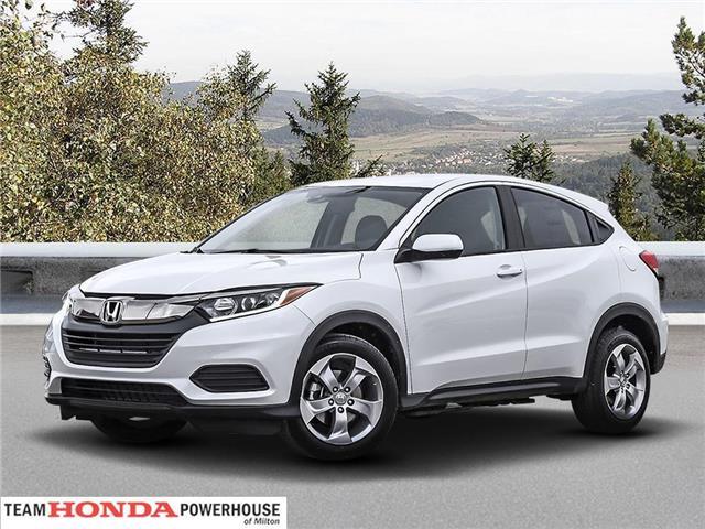 2021 Honda HR-V LX (Stk: 21309) in Milton - Image 1 of 23