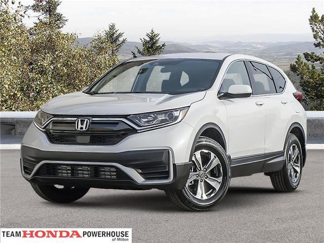 2021 Honda CR-V LX (Stk: 21351) in Milton - Image 1 of 23
