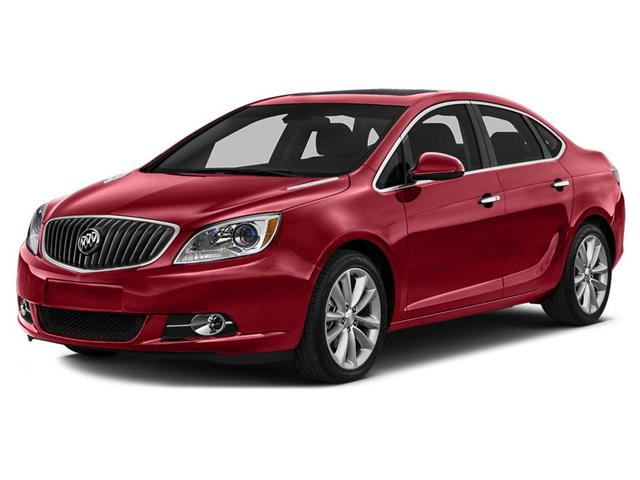 2013 Buick Verano Leather Package (Stk: 1688A) in Miramichi - Image 1 of 9