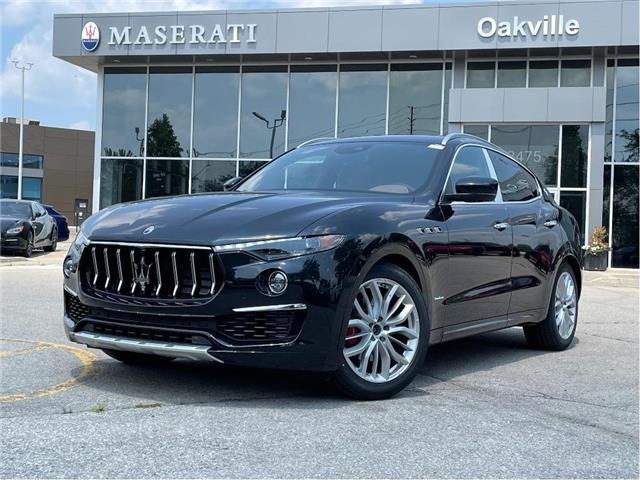 2021 Maserati Levante GranLusso (Stk: 755MA) in Oakville - Image 1 of 15