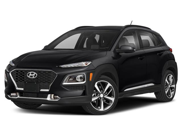 2021 Hyundai Kona 1.6T Ultimate (Stk: D3164) in Burlington - Image 1 of 9