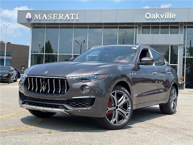 2021 Maserati Levante S GranLusso (Stk: 756MA) in Oakville - Image 1 of 15