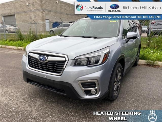 2021 Subaru Forester Limited (Stk: 35913) in RICHMOND HILL - Image 1 of 9