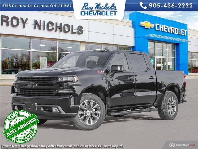 2021 Chevrolet Silverado 1500 RST (Stk: 73896) in Courtice - Image 1 of 23