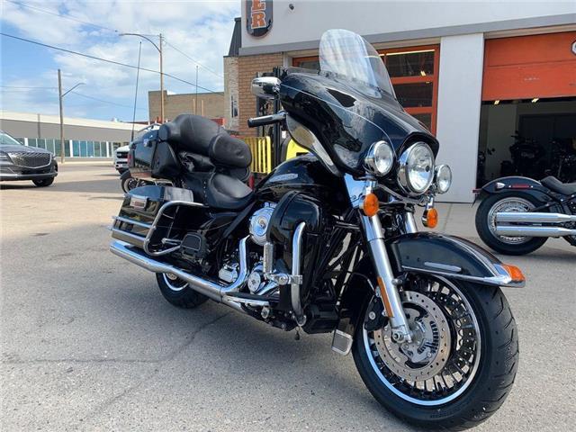 2012 Harley-Davidson FLHTK - Electra Glide® Ultra Limited  (Stk: FLHTK-12-4823) in Saskatoon - Image 1 of 9