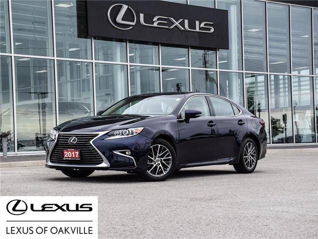 2017 Lexus ES 350 Base (Stk: UC8216) in Oakville - Image 1 of 26